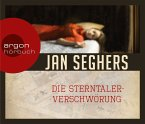 Die Sterntaler-Verschwörung / Kommissar Marthaler Bd.5 (6 Audio-CDs)
