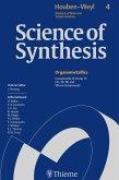 Science of Synthesis: Houben-Weyl Methods of Molecular Transformations Vol. 4 (eBook, PDF)