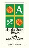 Allmen und die Dahlien / Johann Friedrich Allmen Bd.3