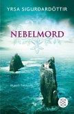 Nebelmord / Island-Thriller Bd.2
