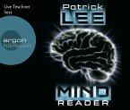 Mindreader / Sam Dryden Bd.1 (6 Audio-CDs)
