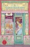 Das magische Rezeptbuch / Die Glücksbäckerei Bd.1