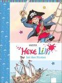 Hexe Lilli bei den Piraten / Hexe Lilli Bd.4