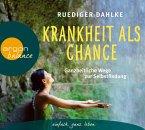 Krankheit als Chance, Audio-CD