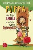 Pippa, die Elfe Emilia und die Katze Zimtundzucker / Pippa und die Elfe Emilia Bd.1