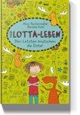 Den Letzten knutschen die Elche! / Mein Lotta-Leben Bd.6