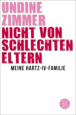 Nicht von schlechten Eltern - Meine Hartz-IV-Familie - Zimmer, Undine