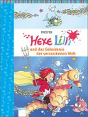Hexe Lilli und der Geheimnis der versunkenen Welt / Hexe Lilli Bd.8