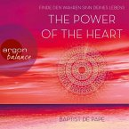 The Power of the Heart, 4 Audio-CDs
