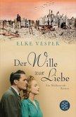 Der Wille zur Liebe / Familie Wolkenrath Saga Bd.4