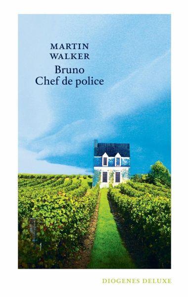 Buch-Reihe Bruno, Chef de police von Martin Walker