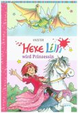Hexe Lilli wird Prinzessin / Hexe Lilli Bd.19