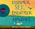 Eisblaue See, endloser Himmel, 6 Audio-CDs