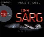 Der Sarg (Hörbestseller, 6 Audio-CDs)
