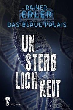 Das Blaue Palais 4 (eBook, ePUB) - Erler, Rainer