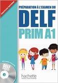DELF Prim A1. Livre de l'élève + CD audio