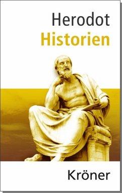 Historien - Herodot