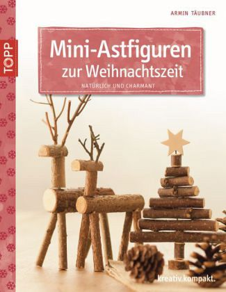 mini astfiguren zur weihnachtszeit von armin t ubner. Black Bedroom Furniture Sets. Home Design Ideas