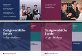 Gastgewerbliche Berufe Set 1. - 3. Jahr Hotelfachmann/-fachfrau: Schülerbände