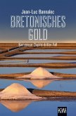 Bretonisches Gold / Kommissar Dupin Bd.3 (eBook, ePUB)