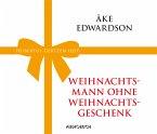 Weihnachtsmann ohne Weihnachtsgeschenk, 1 Audio-CD