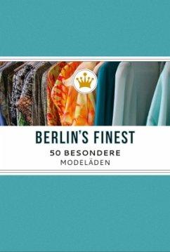 Berlin's Finest - Stelzner, Julia
