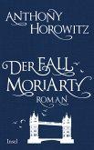 Der Fall Moriarty (Restexemplar)