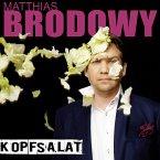 Kopfsalat, 1 Audio-CD