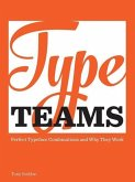 Type Teams: The Principles Behind Perfect Type Face Combinations
