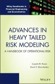 Advances in Heavy Tailed Risk Modeling