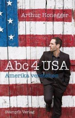 Abc 4 USA - Honegger, Arthur