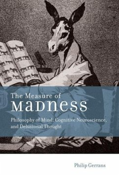 The Measure of Madness - Gerrans, Philip