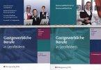 Gastgewerbliche Berufe Set 1. - 3. Jahr. Restaurantfachmann/-fachfrau: Schülerbände