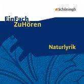 Naturlyrik, Audio-CD