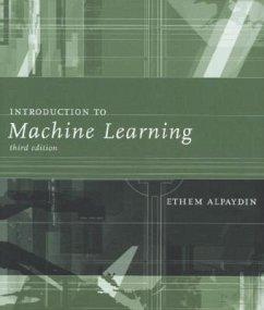 Introduction to Machine Learning - Alpaydin, Ethem