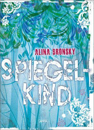 Buch-Reihe Spiegel-Trilogie von Alina Bronsky