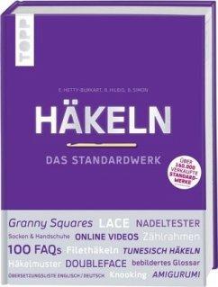 Häkeln - Hilbig, Beate;Hetty-Burkart, Eveline;Simon, Béatrice