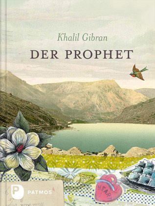 Der Prophet von Khalil Gibran - Buch - buecher.de