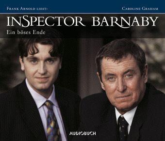 Barnaby Ein Böses Ende