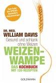 Weizenwampe - Das Kochbuch (eBook, ePUB)