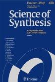 Science of Synthesis: Houben-Weyl Methods of Molecular Transformations Vol. 47b (eBook, ePUB)