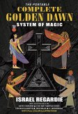 Portable Complete Golden Dawn System of Magic