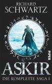 Askir - Die komplette Saga 1 / Das Geheimnis von Askir Bd.1-3
