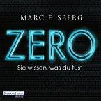 ZERO - Sie wissen, was du tust (MP3-Download)