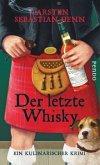 Der letzte Whisky / Professor Bietigheim Bd.4