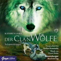 der clan der wölfe