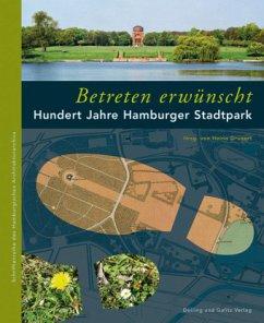 »Betreten erwünscht« Hundert Jahre Hamburger St...