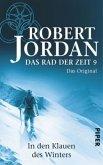In den Klauen des Winters / Das Rad der Zeit. Das Original Bd.9