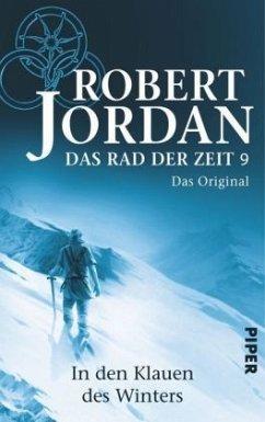 In den Klauen des Winters / Das Rad der Zeit. Das Original Bd.9 - Jordan, Robert