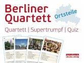 Berliner Quartett, Ortsteile (Spiel)